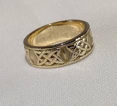 scottish wedding rings vintage scottish wedding rings 28 images celtic wedding band