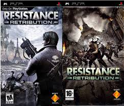 download psp games full version iso download game resistance retribution psp full version iso for pc