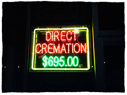 what is the cost of cremation how much does a cremation cost depends who you call