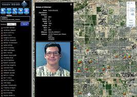 Child Predator Map A Better Offender Registry The Phoenix Real Estate Guy