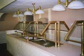 serving line steam tables hotel content liquidators current sales
