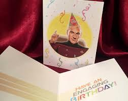 star trek birthday etsy