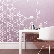 wall stencil image collections home wall decoration ideas