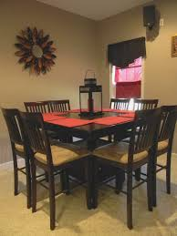 dining room awesome christmas dining room chair covers home
