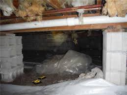 ayers basement systems crawl space repair photo album
