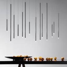 Led Esszimmerlampe Studio Italia Design A Tube Nano So3 Led Pendelleuchte Emporium