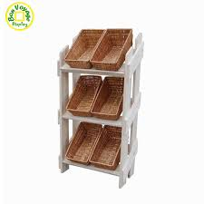 wood fruit display rack wood fruit display rack suppliers and