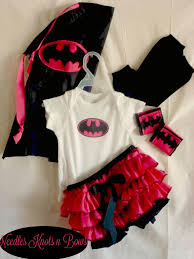 baby girls batman costume toddlers superhero halloween costume