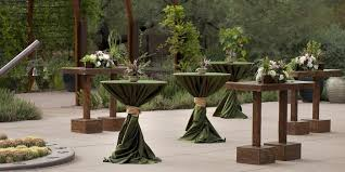 Scottsdale Az Botanical Gardens Herb Garden At Desert Botanical Garden Weddings