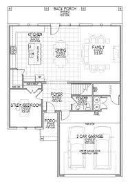 the mercedes home plan by permian homes in desert ridge