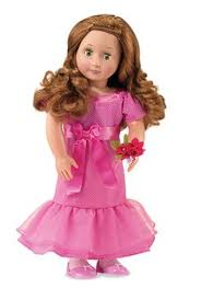 cute hairstyles for our generation dolls battat our generation doll shoes brown with pink heart for 18
