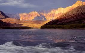 Map Of The Colorado River by Us Mexico Water Pact Revives Colorado River Delta Al Jazeera America