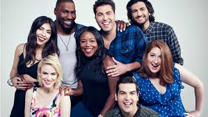 The Social Cast by Madtv U0027 Cast For Cw Revival Unveiled Hollywood Reporter