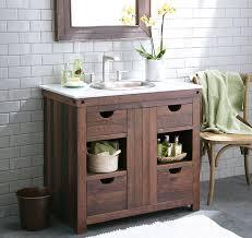 Bathroom Wood Vanities 30 Examples Of The Perfect Reclaimed Wood Vanity