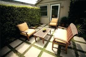 Simple Backyard Patio Ideas Concrete Backyard Design U2013 Mobiledave Me