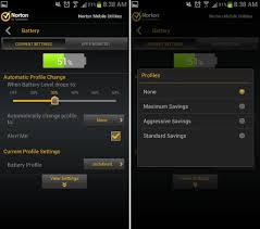 killer app for android norton utilities task killer performance boost for your android