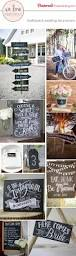 chalkboard wedding ideas 2 2 the wedding of my dreams blog