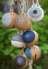 arranging diy garden ornaments for garden decorations home