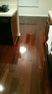 Hardwood Floor Buffing Photos By Superior Janitorial Service Llc