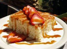 chuy u0027s tres leches cake cake recipes and food