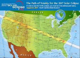 Austin Maps by Map Of The Week Where To See The Best Eclipse Maps