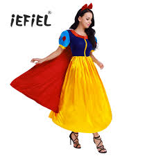 halloween costumes snow white compare prices on snow white costumes online shopping buy low