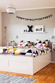 decoration pour chambre d ado fille 120 idées pour la chambre d ado unique