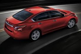 nissan altima 2015 cargo net 2013 nissan altima reviews and rating motor trend