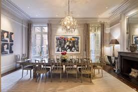 on the market since 2009 this 36 5m upper east side mansion has
