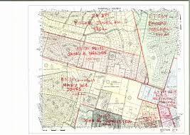 7th Ward New Orleans Map by All Not So Quiet Along The Potomac The Johnston Family And