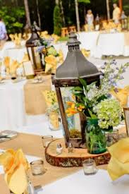 Mismatched Vases Wedding Rustic Bbq Wedding Congratulations Shanta U0026 Dan