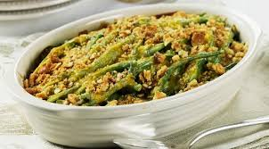 green beans recipe the casserole with green beans recipe