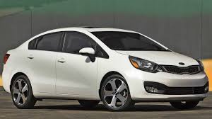 kia rio sedan 2012 youtube