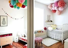 creer deco chambre bebe creer deco chambre bebe boules papier alveolac creer sa deco chambre