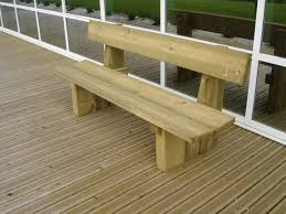 cache conteneur bois banc en forme tout bois longueur 180m lames 45 mm jpg