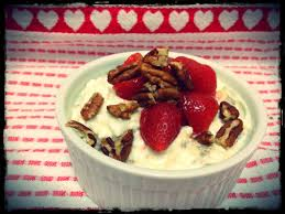 Cottage Cheese Dishes by Strawberry Banana Cottage Cheese Hungrylittlegirl