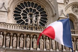 french catholics u0027 political awakening the christian century