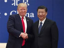 china china us sign more business deals during donald