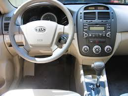 2007 kia spectra information and photos zombiedrive