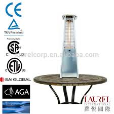 Table Top Gas Patio Heater by Table Top Quarz Glass Tube Natural Gas Patio Heater Buy Patio