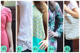 Spoonful Of Comfort Reviews Stitch Fix April 2014 Review Spoonful Of Flavor