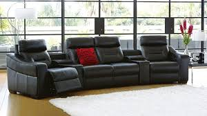 Leather Recliner Sofa 3 2 Comfortable Harvey Large 3 2 Seater Bonded Leather Recliner Sofas