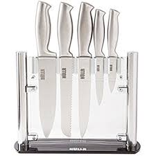amazon com utopia kitchen premium class stainless steel 12 knife