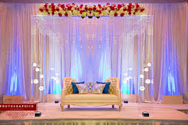 decoration for indian wedding indian wedding decoration ideas with traditional stage decoration