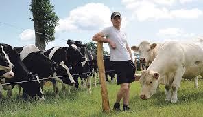 chambre agriculture bretagne avec la luzerne les rations sur de bons rails journal paysan breton