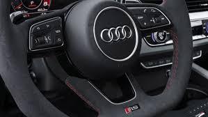 future audi sport boss hints at future rear wheel drive rs models
