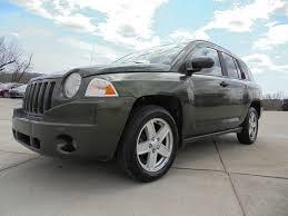 tan jeep compass 2007 jeep compass 4x4 sport 4dr suv in cambridge oh ankrom auto