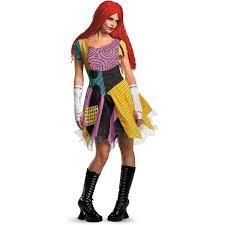 the nightmare before sally costume