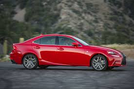 lexus is 300 turbo 2017 lexus is sedan review best and worst things to know