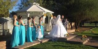 peoria wedding venues peoria pines golf restaurant weddings